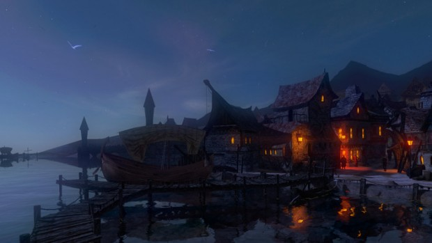 Dreamfall Chapters - Ingame-Szene (Bild: Red Thread)
