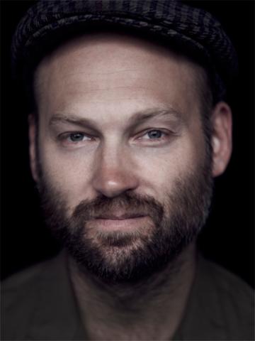 Simon Klose - der Produzent des Pirate-Bay-Dokumentarfilms TPB AFK (Bild: Kirk Edwards/CC-BY)