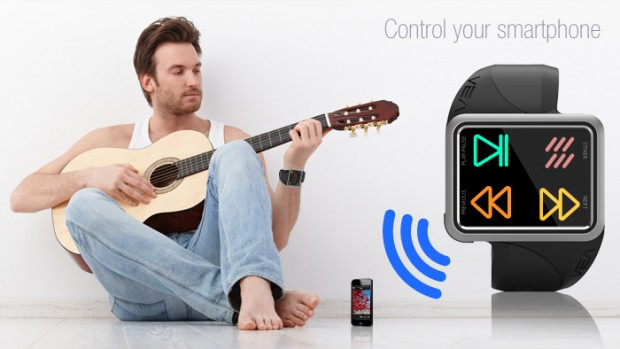 Vea Buddy - Smartwatch (Bild: Vea Digital)