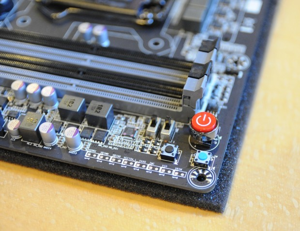 Gigabytes erste Haswell-Mainboards