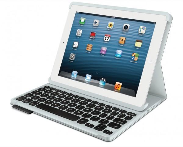 Logitech Keyboard Folio (Bild: Logitech)