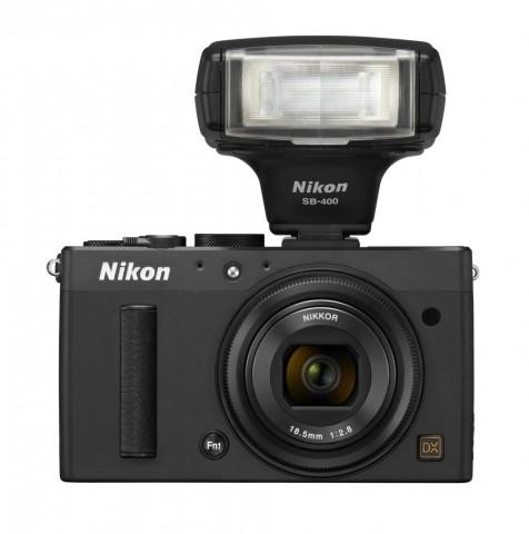 Nikon Coolpix A (Bild: Nikon)