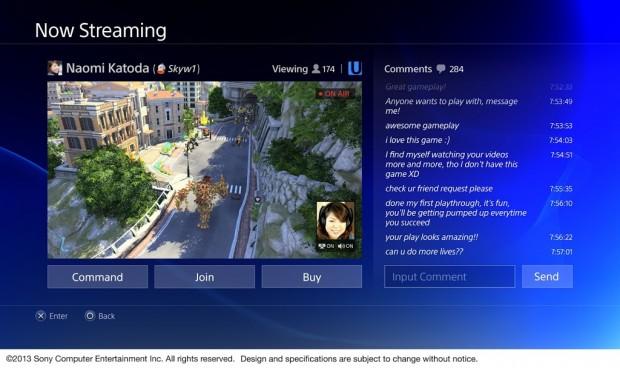 Playstation 4 Filme Streamen