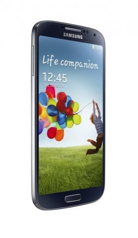 Galaxy S4 (Quelle: Samsung)