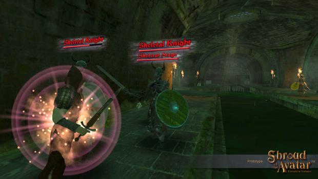 Screenshots Shroud of the Avatar (Bilder: Portalarium)