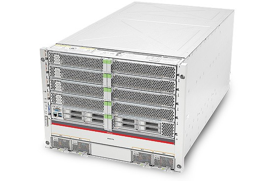 Sparc T5-8 von Oracle (Bild: Oracle)