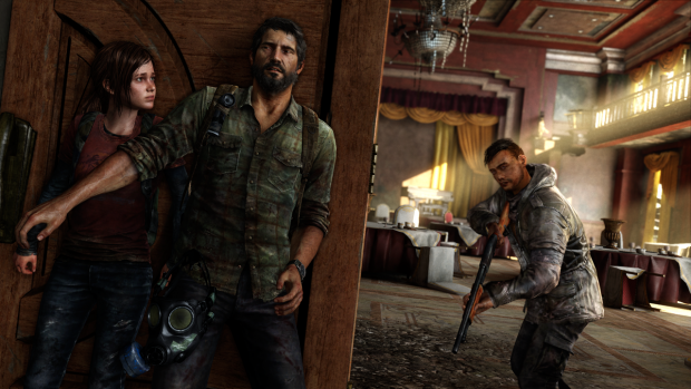 The Last of Us (Bilder: Sony)