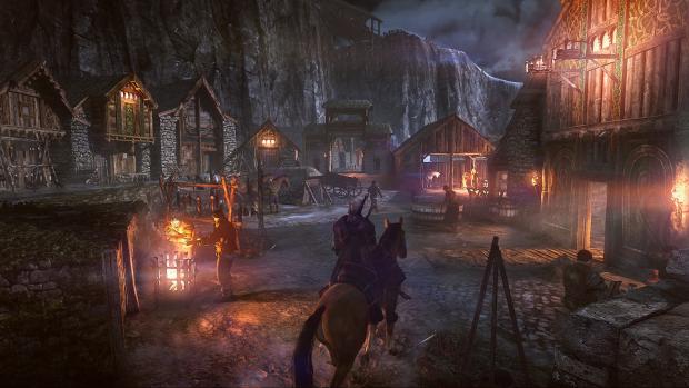 The Witcher 3 (Bilder: CD Projekt Red)