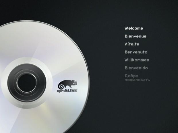 Opensuse 12.3 (Bild: Opensuse)