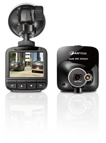Apitek Car Camcorder X-mini (Bild: Apitek)
