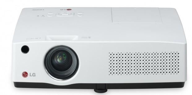 LG BD450 (Bild: LG)