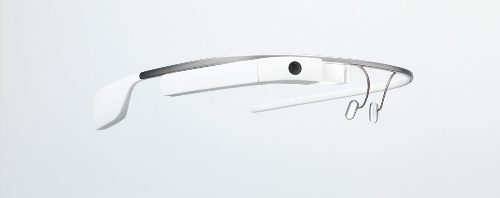 """Quellcode für Google Glass: """"Macht was Verrücktes damit"""" - Google Glass"""