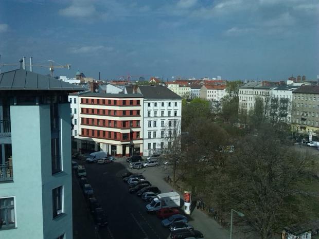 Die Kamera macht mittelmäßige Fotos in Schnappschuss-Qualität. (Bild: Golem.de)