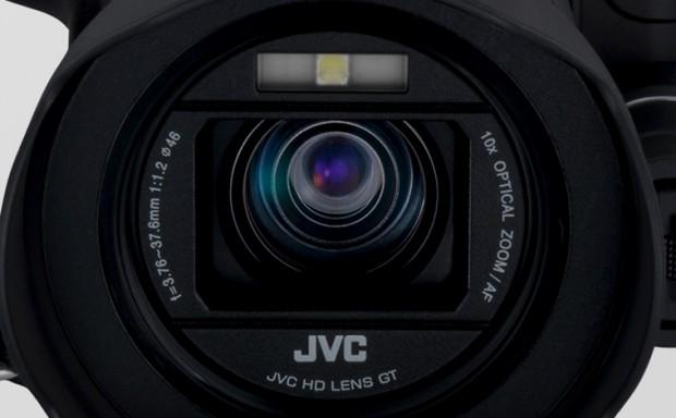 JVC GC-PX100 (Bild: JVC)