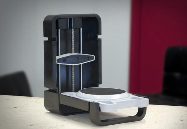 Photon-3D-Scanner (Bild: Indiegogo)