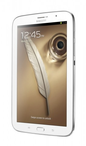 samsung galaxy note 8 0 kommt n chste woche f r unter 400 euro. Black Bedroom Furniture Sets. Home Design Ideas