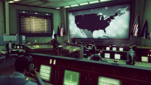The Bureau (Bilder: 2K Games)