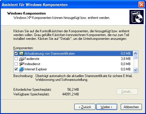 Damals musste mehr gescrollt werden. Nur vier Inhalte waren gleichzeitig sichtbar. Unter Windows 8 sind es 12 und an eine anpassbare Fenstergröße war noch nicht zu denken.