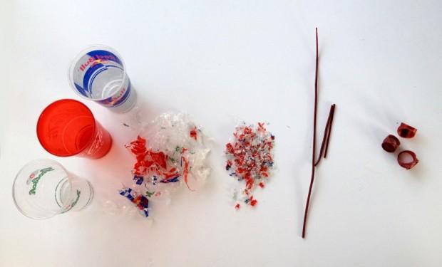 Die Recyclingkette (Bild:Perpetual Plastic Project)