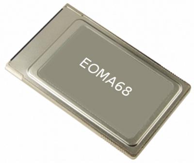 Ansicht eines EOMA-68-Moduls (Bild: elinux.org)