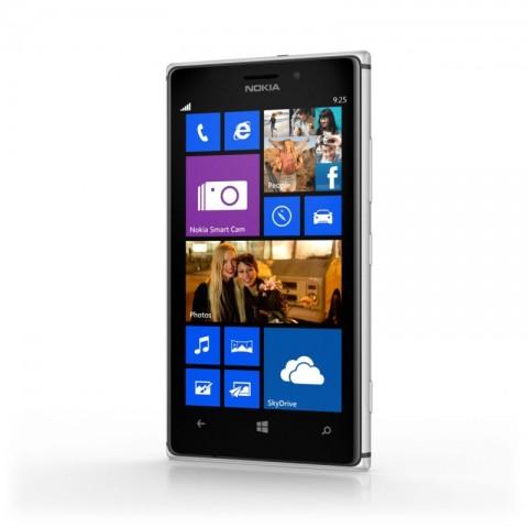 Lumia 925 (Bild: Nokia)