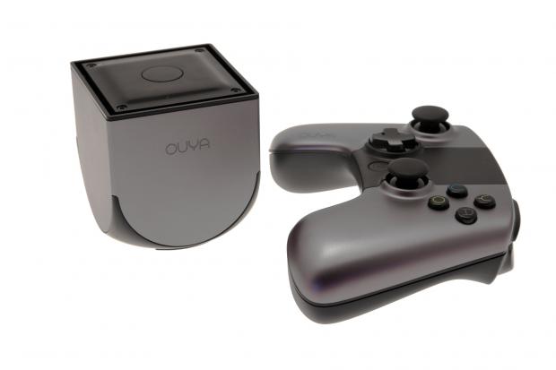 Die Ouya wurde über die Crowdfunding-Plattform Kickstarter finanziert. (Bild: Golem.de)