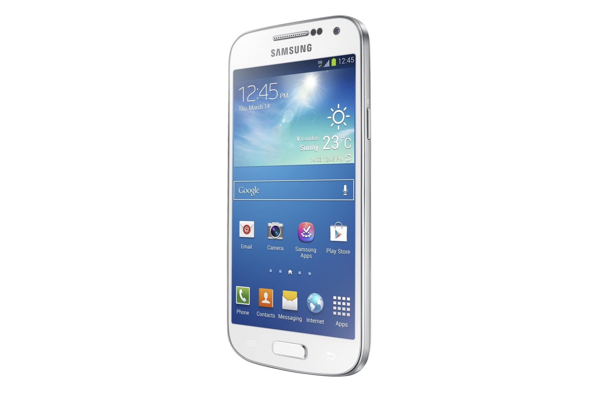 Samsung: Galaxy S4 Mini kommt für 400 Euro -