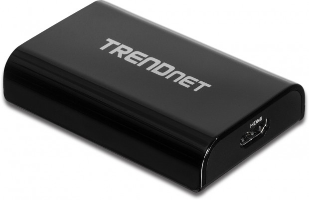 Trendnet-Adapter TU3-HDMI (Bild: Trendnet)
