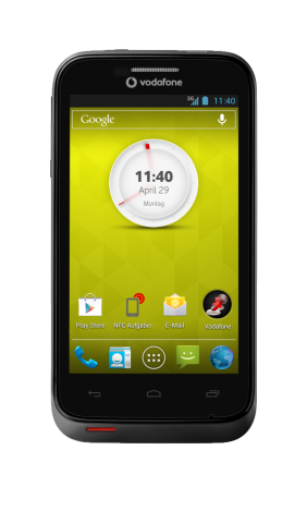 Smart 3 (Bild: Vodafone)