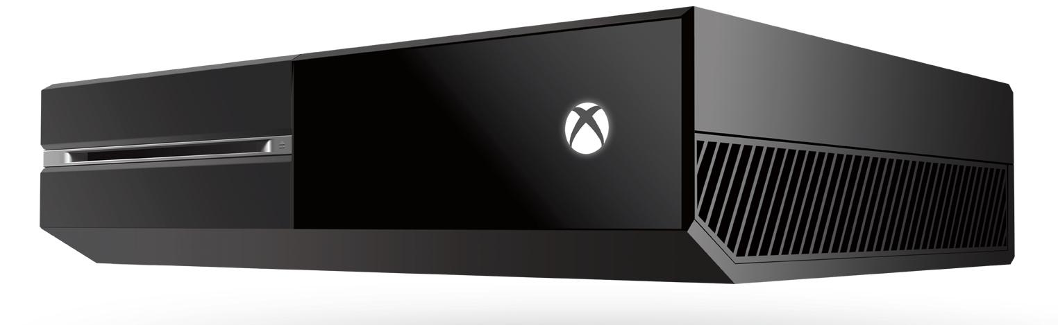 Microsoft: Xbox One mit neuer Kinect und Blu-ray-Laufwerk -