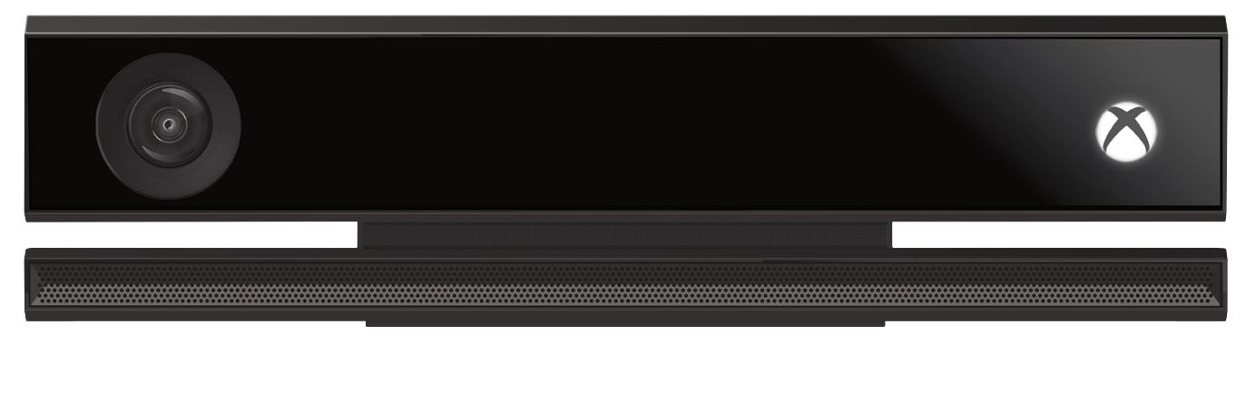 Microsoft: Xbox One mit neuer Kinect und Blu-ray-Laufwerk - ... und einer Erfassungsrate von 30 Bildern pro Sekunde.