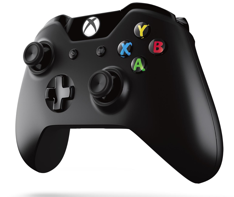 Microsoft: Xbox One mit neuer Kinect und Blu-ray-Laufwerk - Der Controller der Xbox One verwendet eine Wifi-Direct-Verbindung zum Datenaustausch mit der Konsole.