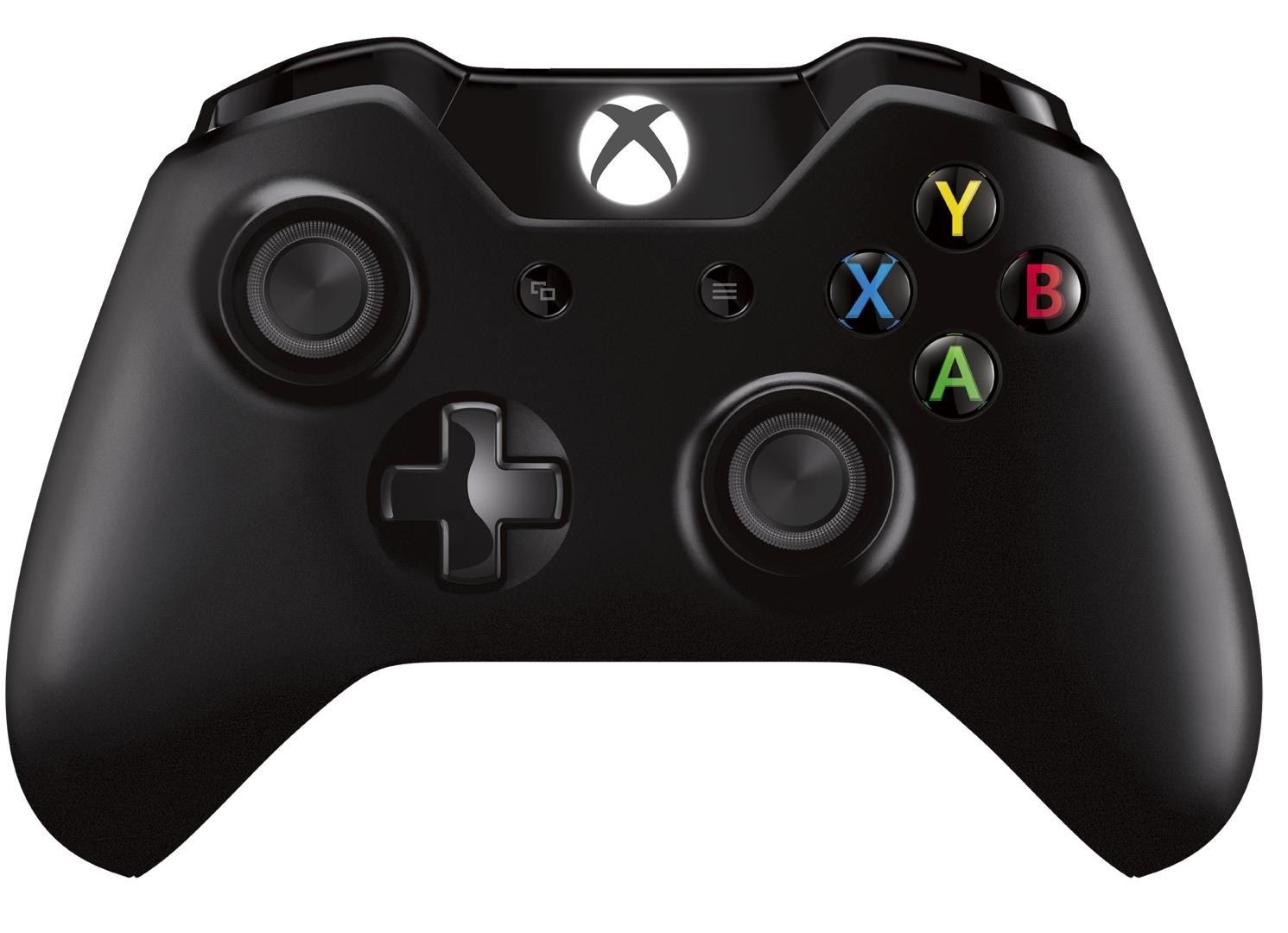 Microsoft: Xbox One mit neuer Kinect und Blu-ray-Laufwerk - Eine der Neuerungen des Controllers sind vibrierende Trigger-Tasten.