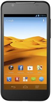 ZTE bringt das Grand X Pro mit 4,5-Zoll-Display und Dual-Core-Prozessor nach Deutschland. (Bild: ZTE)