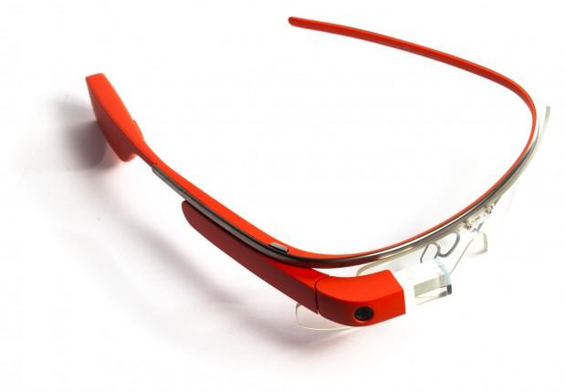 Google Glass (Bild: Scott Torborg und Star Simpson)