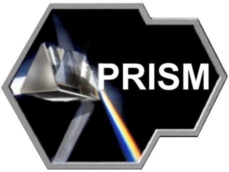 Das Logo der NSA zu ihrem Prism-Programm... (Bild: NSA)