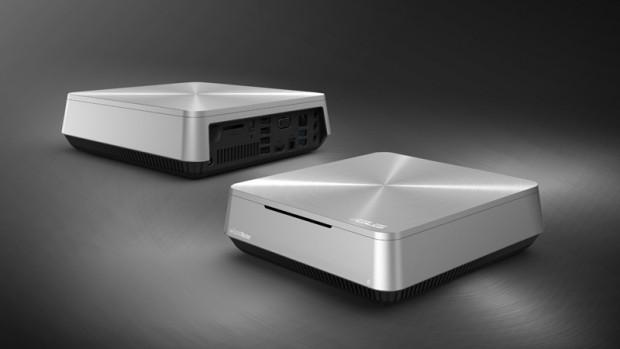 Der neue Vivo PC von Asus (Bild: Asus)