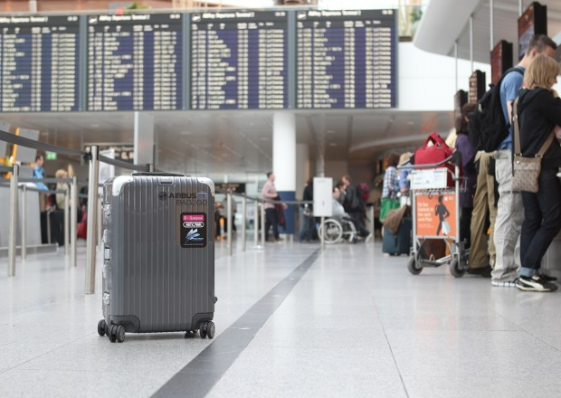 Bag2Go (Bild: Telekom)