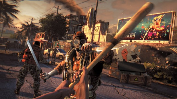 Dying Light (Bilder: Warner Bros.)
