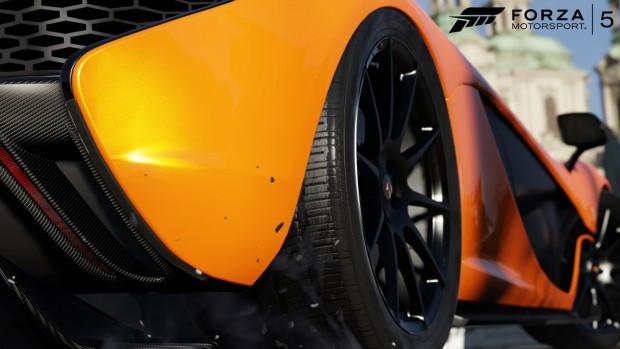 Forza Motorsport 5 (Xbox One, Bild: Microsoft)