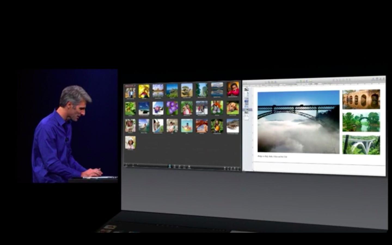 Apple: Mac OS X 10.9 kostet nichts -