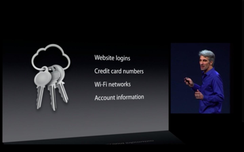 Mac OS X 10.9: Apple verkauft Mavericks ab Herbst 2013 -