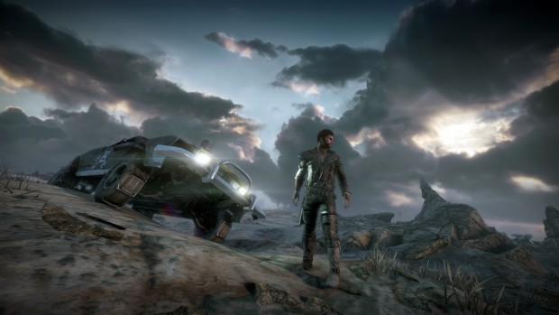 Mad Max (Bilder: Warner Bros.)