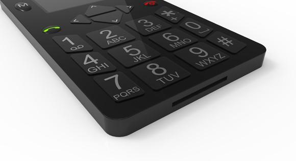 Micro-Phone (Bild: Indiegogo)
