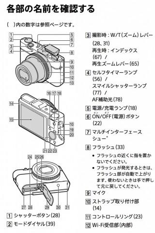 Ist das der Nachfolger der RX100 von Sony? (Bild: Sonyalpharumors)