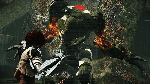 Remember Me (Bilder: Capcom)