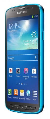 Galaxy S4 Active (Bild: Samsung)