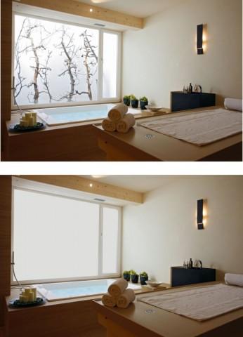 sonte fenster wird per wlan blickdicht. Black Bedroom Furniture Sets. Home Design Ideas