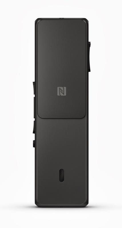 Smart Bluetooth Headset: Sony zeigt das etwas andere Bluetooth-Headset -
