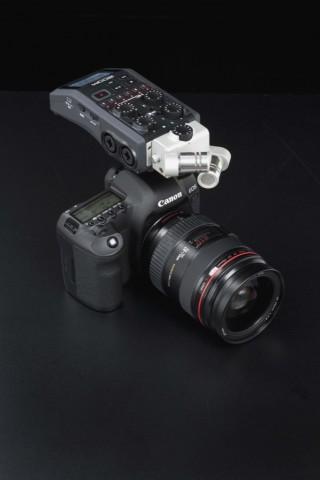 Zoom H6 (Bild: Zoom)
